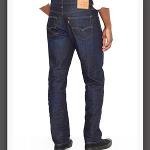 New without tags Levi's 541 athletic fit jeans